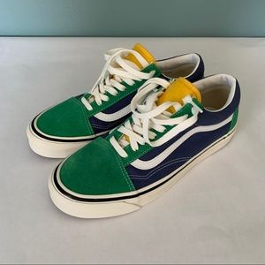 Vans Old Skool Style 36 Men's Sneakers (Size 9)